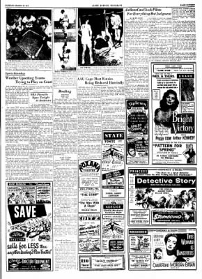 Alton Evening Telegraph from Alton, Illinois on March 18, 1952 · Page 14