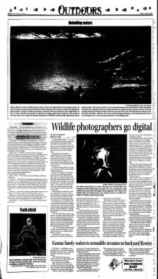 The Hays Daily News from Hays, Kansas on June 9, 2006 · Page 10