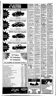 The Hays Daily News from Hays, Kansas on June 9, 2006 · Page 16