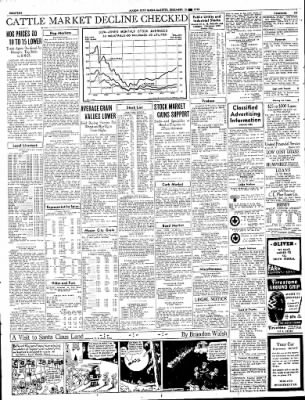 Globe-Gazette from Mason City, Iowa on December 15, 1936 · Page 58