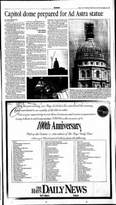 The Hays Daily News from Hays, Kansas on September 15, 2002 · Page 24