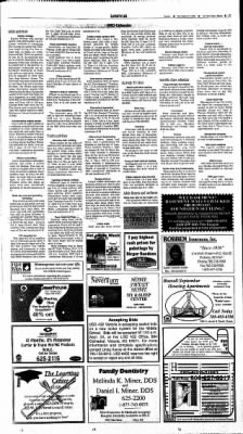 The Hays Daily News from Hays, Kansas on September 15, 2002 · Page 26