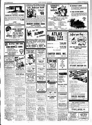 Alton Evening Telegraph from Alton, Illinois on March 18, 1952 · Page 20