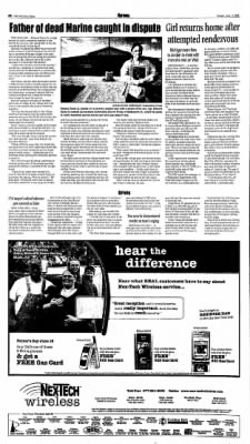 The Hays Daily News from Hays, Kansas on June 11, 2006 · Page 8