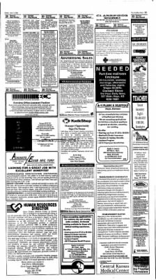 The Hays Daily News from Hays, Kansas on June 11, 2006 · Page 23