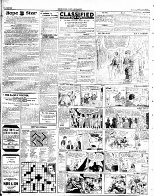 Hope Star from Hope, Arkansas on October 9, 1939 · Page 2
