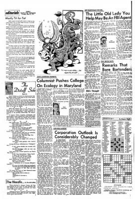 Garden City Telegram from Garden City, Kansas on May 27, 1971 · Page 4