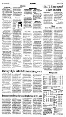 The Hays Daily News from Hays, Kansas on June 13, 2006 · Page 6
