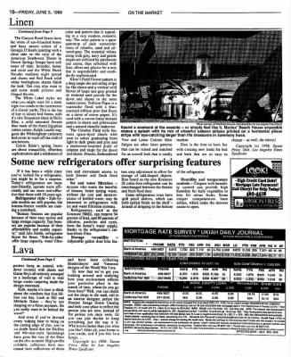 Ukiah Daily Journal from Ukiah, California on June 5, 1998 · Page 30