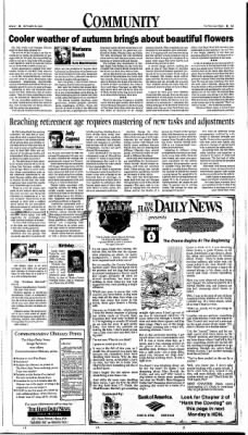 The Hays Daily News from Hays, Kansas on September 16, 2002 · Page 5
