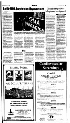 The Hays Daily News from Hays, Kansas on June 14, 2006 · Page 9