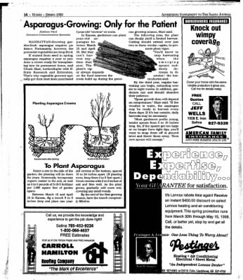 The Salina Journal from Salina, Kansas on March 28, 1998 · Page 59