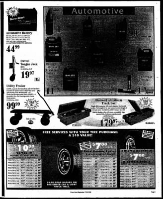 The Hays Daily News from Hays, Kansas on September 16, 2002 · Page 23