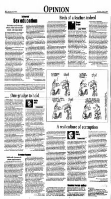 The Hays Daily News from Hays, Kansas on June 15, 2006 · Page 4