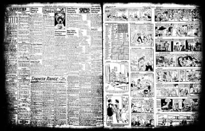 Hope Star from Hope, Arkansas on August 15, 1952 · Page 16