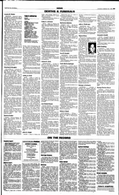 The Salina Journal from Salina, Kansas on March 29, 1998 · Page 11