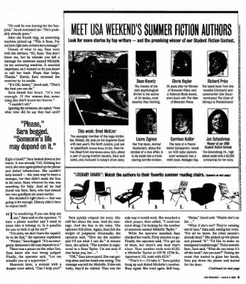 Ukiah Daily Journal from Ukiah, California on June 7, 1998 · Page 27