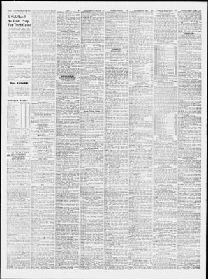 The Courier Journal From Louisville Kentucky On October 2 1945 Page 14