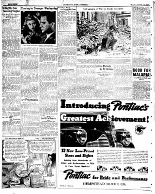 Hope Star from Hope, Arkansas on October 17, 1939 · Page 4