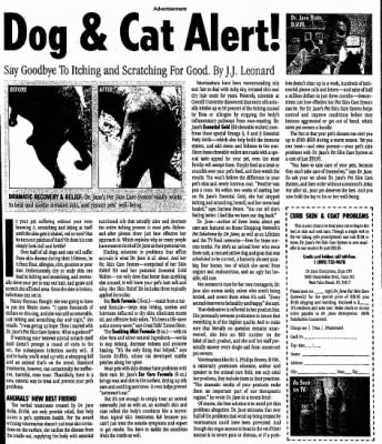 Ukiah Daily Journal from Ukiah, California on June 7, 1998 · Page 34