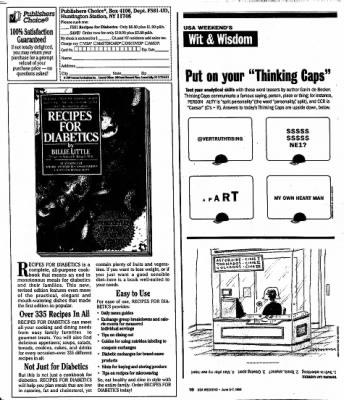 Ukiah Daily Journal from Ukiah, California on June 7, 1998 · Page 37
