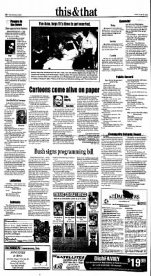 The Hays Daily News from Hays, Kansas on June 16, 2006 · Page 2