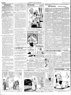 The Courier News from Blytheville, Arkansas on May 4, 1940 · Page 4