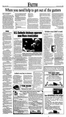 The Hays Daily News from Hays, Kansas on June 16, 2006 · Page 5