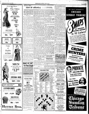 Hope Star from Hope, Arkansas on October 19, 1939 · Page 5