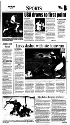 The Hays Daily News from Hays, Kansas on June 18, 2006 · Page 13
