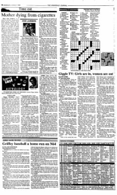 Ukiah Daily Journal from Ukiah, California on June 8, 1998 · Page 10