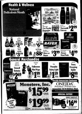 The Hays Daily News from Hays, Kansas on September 17, 2002 · Page 31