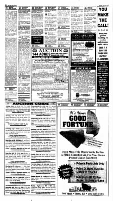 The Hays Daily News from Hays, Kansas on June 18, 2006 · Page 27