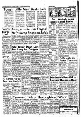 Garden City Telegram from Garden City, Kansas on June 7, 1971 · Page 2