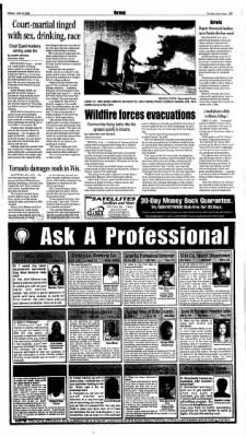 The Hays Daily News from Hays, Kansas on June 19, 2006 · Page 7