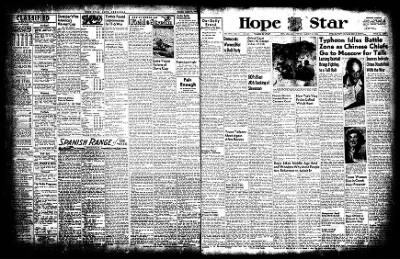 Hope Star from Hope, Arkansas on August 18, 1952 · Page 3