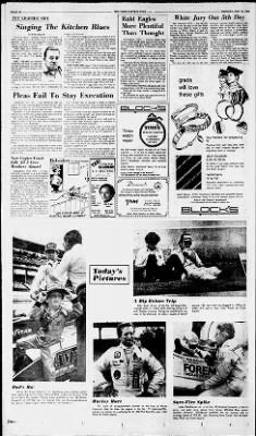 The Indianapolis Star from Indianapolis, Indiana on May 21, 1979 · Page 47