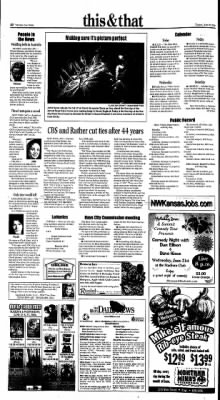 The Hays Daily News from Hays, Kansas on June 20, 2006 · Page 2