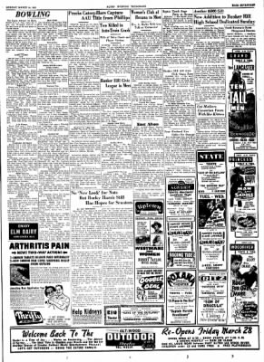 Alton Evening Telegraph from Alton, Illinois on March 24, 1952 · Page 17