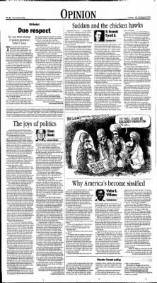 The Hays Daily News from Hays, Kansas on September 19, 2002 · Page 4