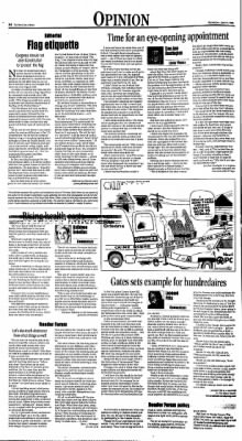 The Hays Daily News from Hays, Kansas on June 21, 2006 · Page 4