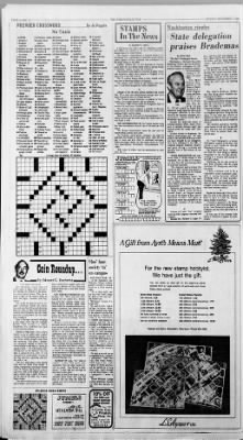 The Indianapolis Star from Indianapolis, Indiana on December 7, 1980 · Page 107