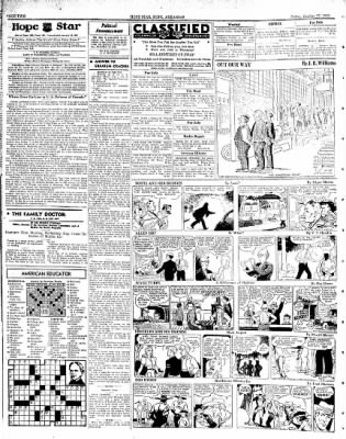Hope Star from Hope, Arkansas on October 27, 1939 · Page 2