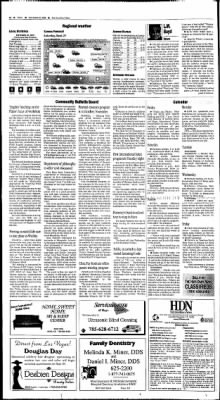 The Hays Daily News from Hays, Kansas on September 20, 2002 · Page 2