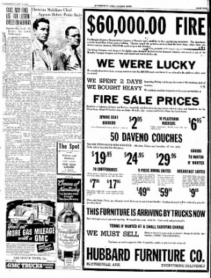 The Courier News from Blytheville, Arkansas on May 7, 1940 · Page 3
