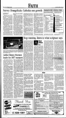The Hays Daily News from Hays, Kansas on September 20, 2002 · Page 5