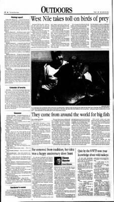 The Hays Daily News from Hays, Kansas on September 20, 2002 · Page 12