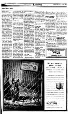 Ukiah Daily Journal from Ukiah, California on June 11, 1998 · Page 11