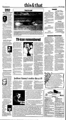 The Hays Daily News from Hays, Kansas on June 25, 2006 · Page 2