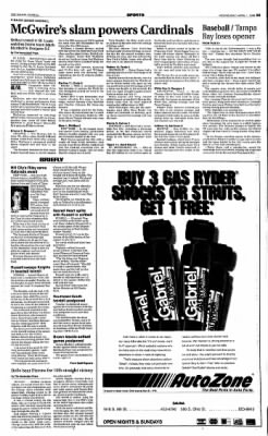 The Salina Journal from Salina, Kansas on April 1, 1998 · Page 25